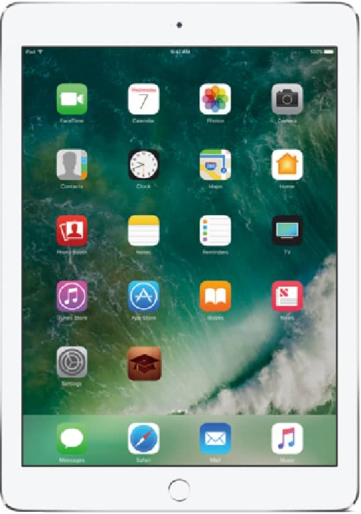 iPadを取り入れた最新学習法