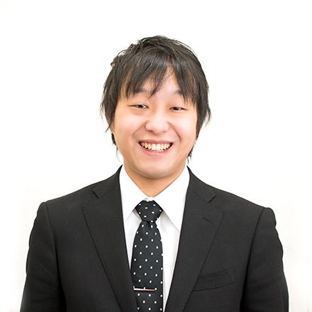吉田 慎吾